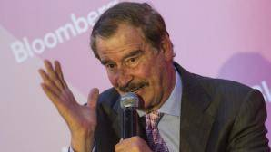 Vicente Fox. Carta a Peña Nieto.