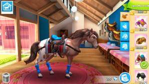 Horse Heaven World Adventures