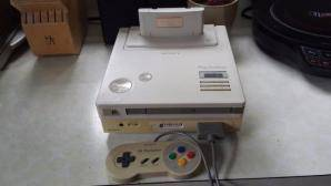 PlayStation SNES