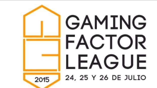 Gaming Factor League
