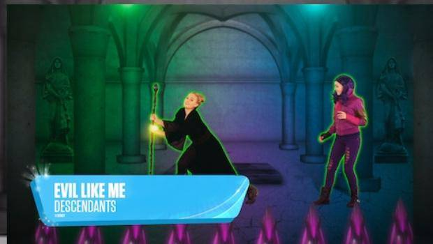 Just Dance: Disney® Party 2