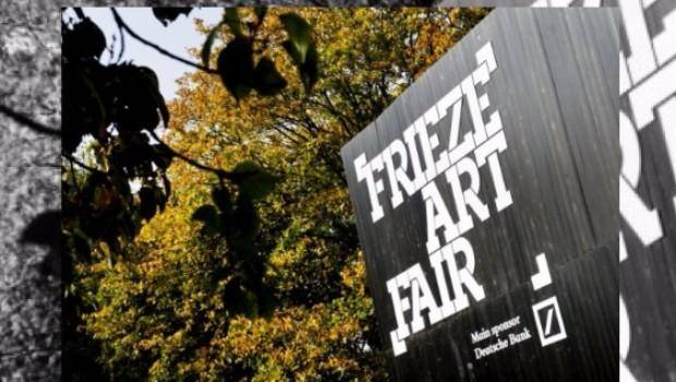 Presentar n el bmw 7 series lounge en la frieze art fair 2015 for Craft fairs in louisiana