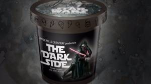 Helado Star Wars