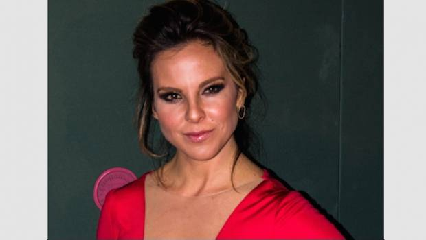 Kate del Castillo. Comparecencia.