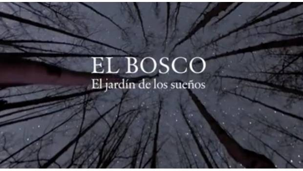 Deleite Visual Un Pequeno Adelanto Del Documental El Bosco El