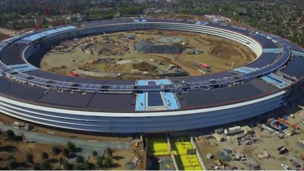 Apple Campus 2.