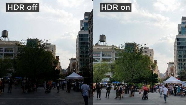 YouTube añade soporte para videos con HDR