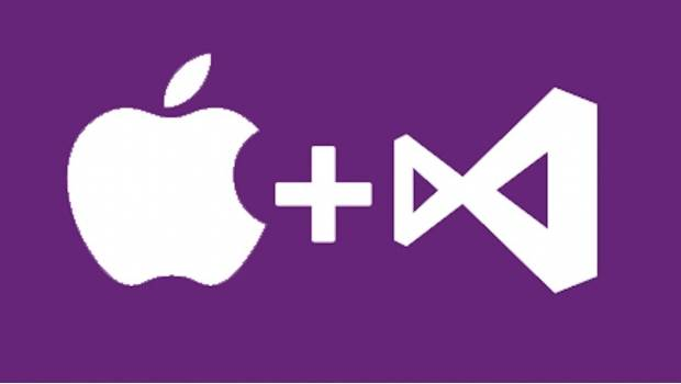 Visual Studio para Mac.