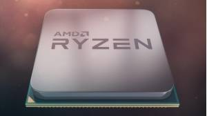 Chip AMD Ryzen 7.
