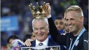 Claudio Ranieri ha sido destituido del Leicester City