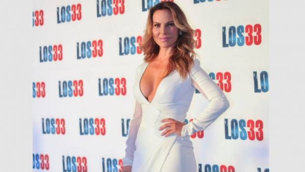 Kate del Castillo. Fallo a su favor.