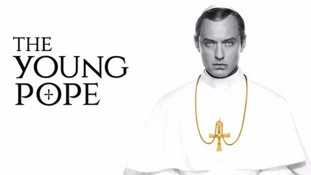The Young Pope tendrá 2da temporada