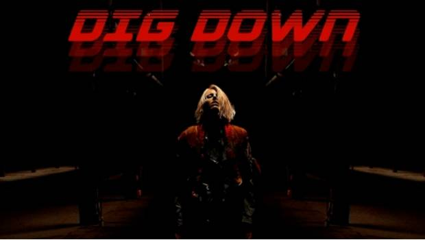 Muse regresa con 'Dig Down'
