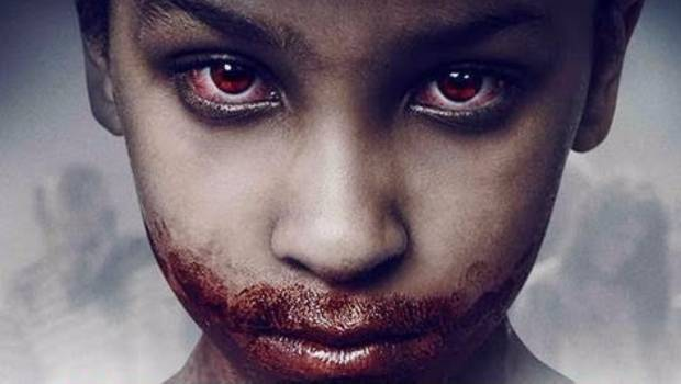 Image result for melanie apocalipsis zombie