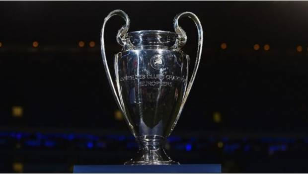 Champions League: Real Madrid y Juventus en vivo