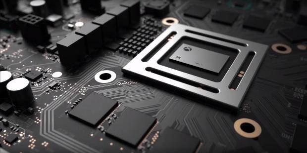 El Project Scorpio costará $499 USD