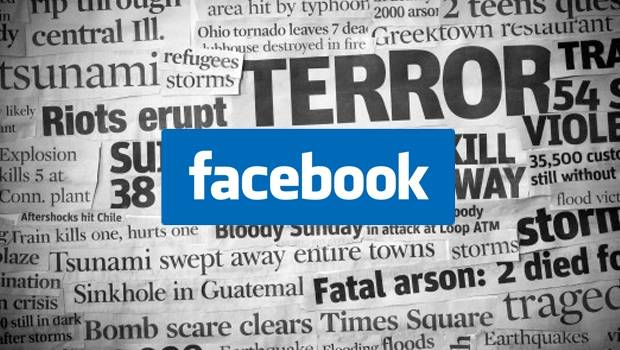 Facebook despliega inteligencia artificial contra terrorismo