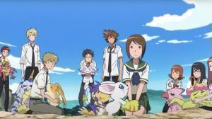 Digimon Adventure tri. - Kyousei -