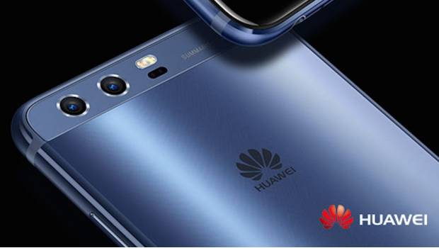 Huawei supera a Apple