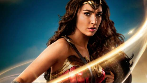 Patty Jenkins confirma que dirigirá 'Wonder Woman 2'