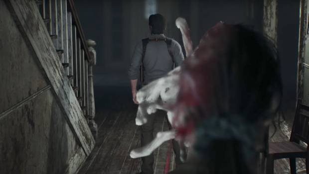 Nuevo trailer de The Evil Within 2