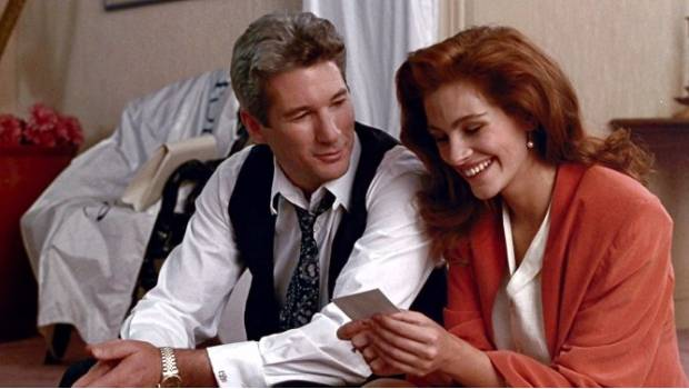 Pretty Woman debutará en Broadway