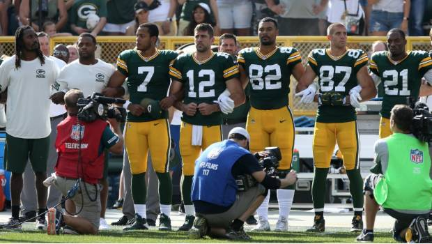 Pese a lesiones, Packers doblegan a Bears