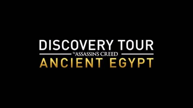 Origins tendrá un modo extra llamado Discovery Tour — Assassin's Creed