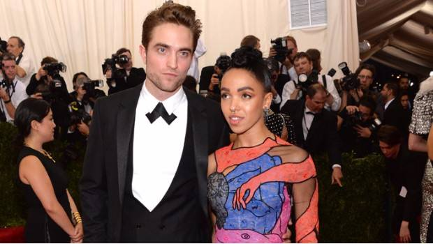 ¡Robert Pattinson y FKA Twigs cancelan su compromiso!
