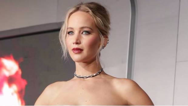 Jennifer Lawrence fue humillada en sus inicios en Hollywood