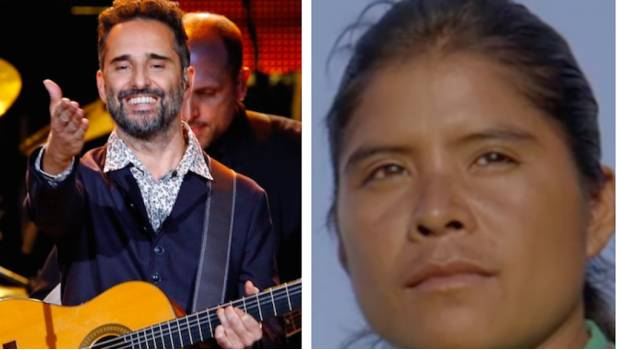 Jorge Drexler lanza su video 'Movimiento'