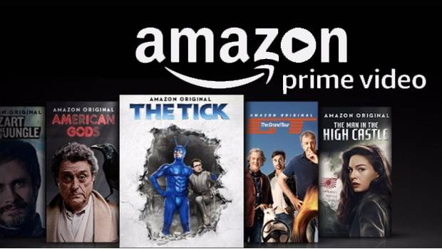 ¿Amazon Prime Video gratis con anuncios?