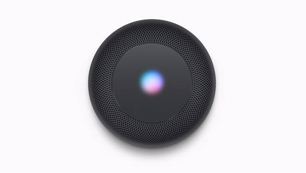 Apple retrasa lanzamiento del HomePod