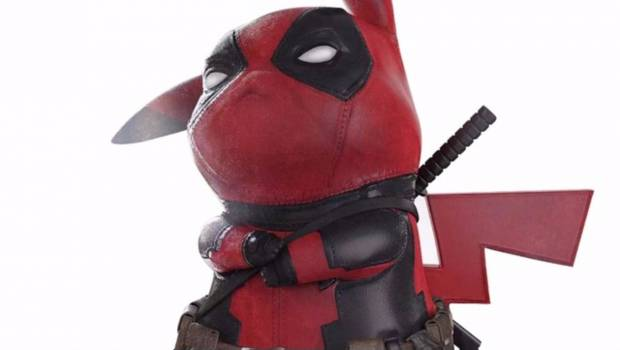 Ryan Reynolds interpretará a Pikachu en película live-action