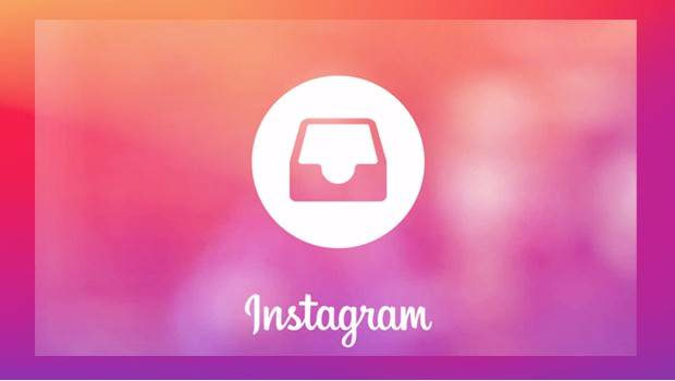 Instagram Direct, le service de messagerie Instagram, sera une application autonome