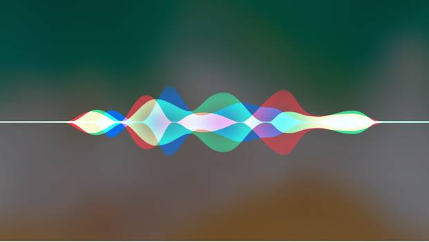 Apple quiere patentar una Siri 'susurrante'