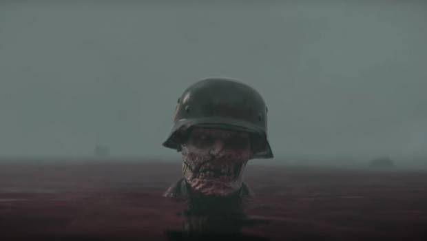 Trailer de The Darkest Shore, nuevo capítulo de COD: WWII - Nazi Zombies