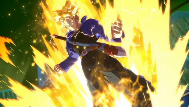 Revelado el estilo de pelea de Goku Black Video — Dragon Ball FighterZ