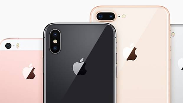 Confirmado: Apple reducirá a la mitad la producción del iPhone X