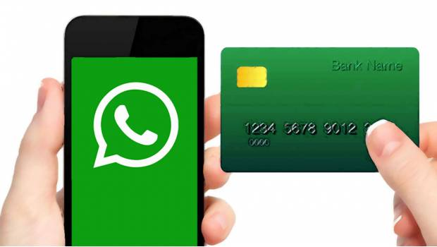 Una nueva alternativa de transferencias móviles — WhatsApp Payments
