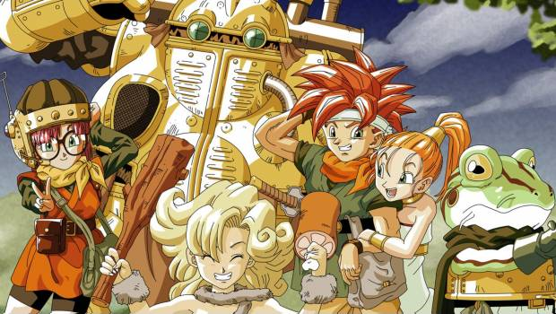 Es anunciado 'Chrono Trigger' para Steam
