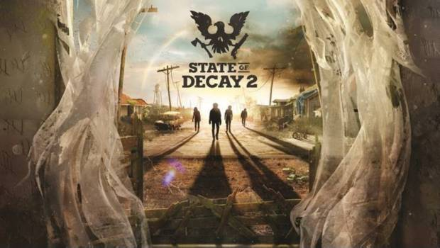 State of Decay 2 llegará a Xbox One y PC en mayo