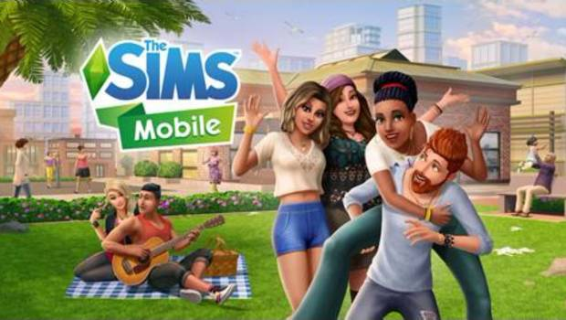 Top mobile dating sims