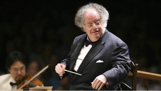MET Opera despide a director James Levine por supuesto acoso sexual