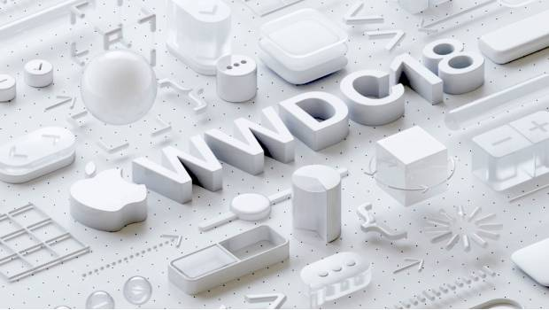 Apple confirma las fechas de la conferencia WWDC18
