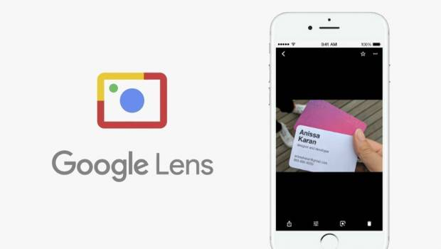 Google Lens llega a tu iPhone y iPad