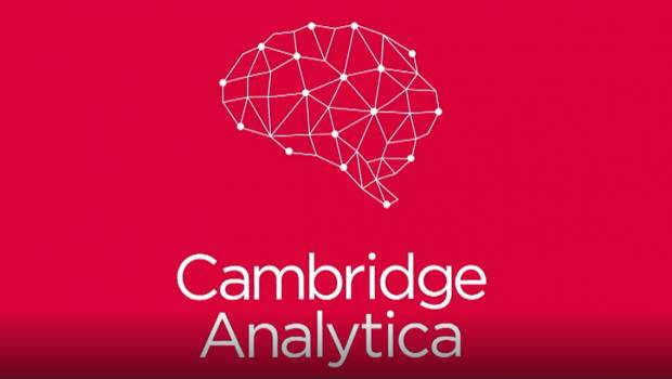 Facebook suspende a Cambridge Analytica por manipular datos que ayudaron a Trump