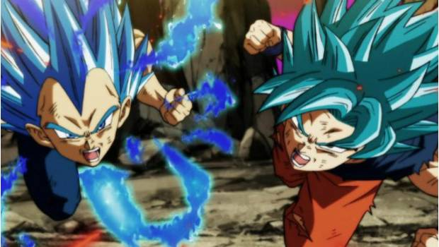 De acuerdo con Google, Dragon Ball Super es más popular