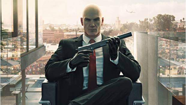 Warner Bros. Games publicará Hitman: Definitive Edition