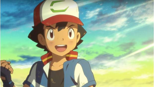 Lanzan nuevo trailer de Pokémon the Movie: Everyone's Story